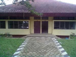 Gedung E (E1 & E2)